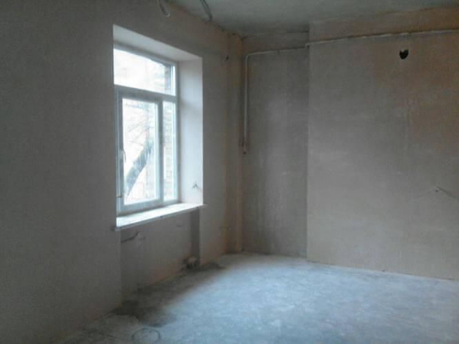 Собираюсь делать ремонт - хочу обновить стены чем заменить обои на что-то более современное? 2